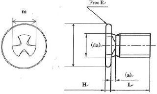 Precision No.0 Thin flat (height: 0.5)