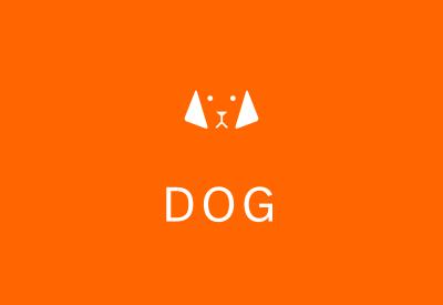 Employee's dog
