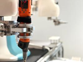 [金属産業新聞]インタトルクと協働ロボットduAroに関する記事が掲載されました